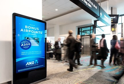 JCDecaux Airports: Open for Business Global Study