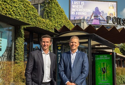 JCDecaux sells 50% of its Out of Home audience measurement platform Calibre to oOh!media