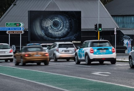 JCDecaux launches OPTIX